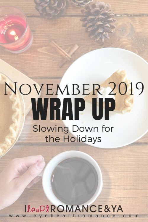 Slowing Down for the Holidays