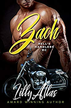 Love and Redemption   Zach by Lilly Atlas [Audiobook Review + Giveaway]