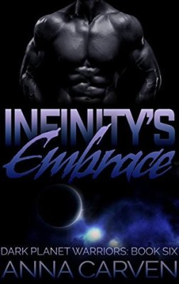 Infinity's Embrace by Anna Carven