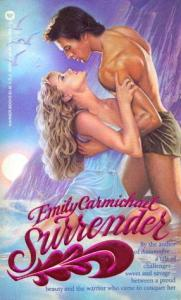 Surrender by Emily Carmichael