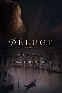 Deluge by Lisa Bergren