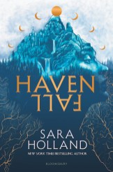 Haven Fall by Sara Holland