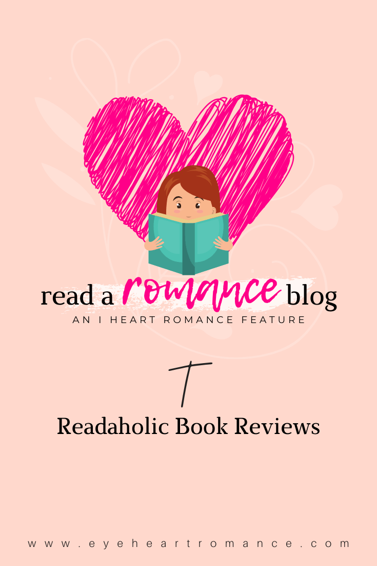 Read a Romance Blog: Readaholic Book Reviews