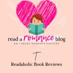 Readaholic Book Reviews