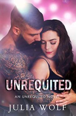 Unrequited by Julia Wolf