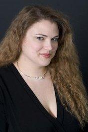 Author: Evangeline Anderson