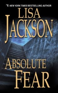 Absolute Feat by Lisa Jackson