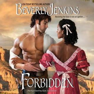 What an Amazing Read! Forbidden by Beverly Jenkins [Audiobook Review]