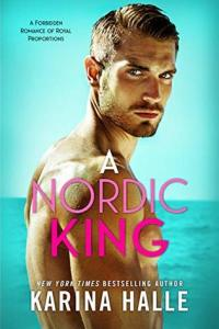 The Nordic King by Karina Halle