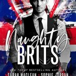 Naughty Brits Anthology