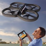 drona parrot 2.0