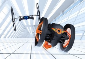 parrot minidrone parrot jumping sumo