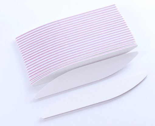 washable nail file 100/180 grit