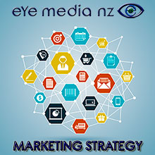 Eye Media NZ marketing strategy
