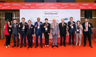 Asia Pacific Dermatology