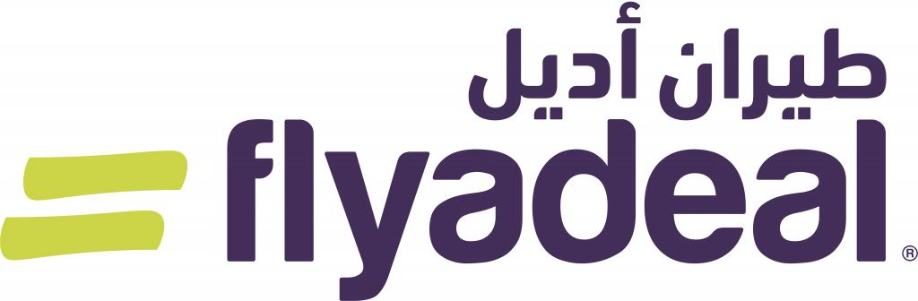 Resultado de imagen para Flyadeal logo