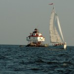 Schooner Woodwind has full calendar of events for May