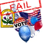 Annapolis Fails Voters