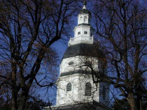 Historic Downtown Annapolis (3)
