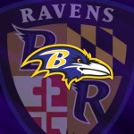 Ravens Fall Just Short