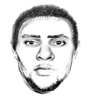 rape suspect wanted in laurel maryland