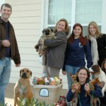 Dogwood Acres Donates Over 400 Pounds Of Food