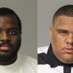 Annapolis Pair Arrested In Glen Burnie Moose Lodge Shooting