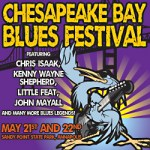 Chesapeake Bay Blues Festival