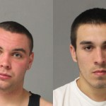 Arundel Police Arrest Suspects In Armed Robbery