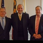 Leopold Names Hammond CAO For Anne Arundel County