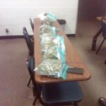 Police Make Major Drug Bust
