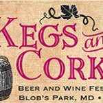 Inaugural Kegs & Corks Beer And Wine Festival Coming To Blobs Park