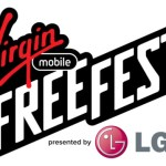 Virgin Mobile FreeFest Coming October 6th