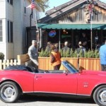Diners, Drive-Ins, and Dives Comes To Davis' Pub