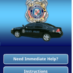 Anne Arundel County Police Release Smart Phone App For Students
