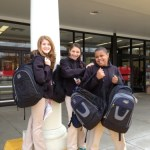 Summit's SGA Fills Backpacks For Operation: BuddyPack