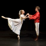 Nutcracker Coming To Zachary's Sunday