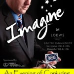 Imagine: A Must See Act Of Ilusion