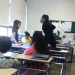 Arundel Middle Teacher Screams At Student In Facebook Video
