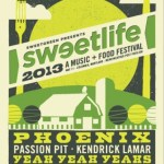 Sweetlife Festival Announces Lineup