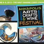 The Annapolis Arts & Crafts Festival Featuring Maryland Wines