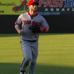 Senators Sweep Second Doubleheader From Baysox