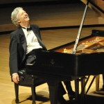 Pianist Brian Ganz Offers  Free All-Chopin Concert