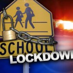 Hillsmere Elementary Locked Down For Suspicious Person