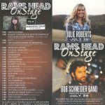 Coming Up At Rams Head Onstage This Month