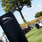 Jaguar Annapolis Sponsors International Car Show In Cambridge