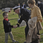 Rockbridge Academy Veteran's Day Program