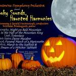 Haunted Harmonies With The Londontowne Symphony Orchestra