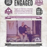 ENGAGED Coming to Annapolis Maritime Museum