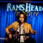 Rick Springfield Sells Out Rams Head On Stage For 2 Shows